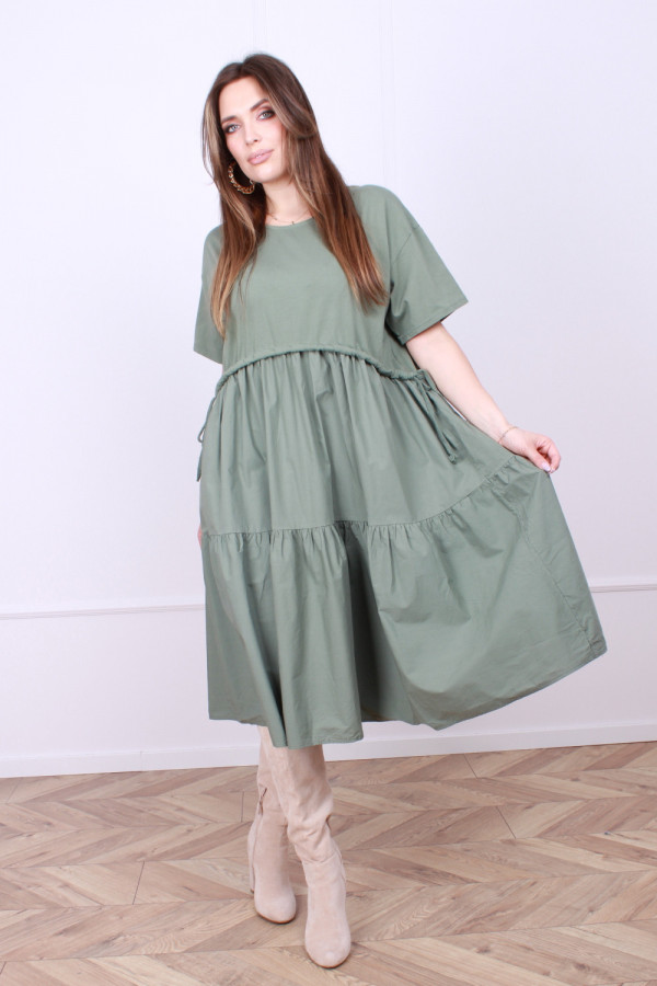Sukienka Claudie 4