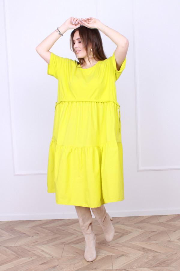 Sukienka Claudie 5