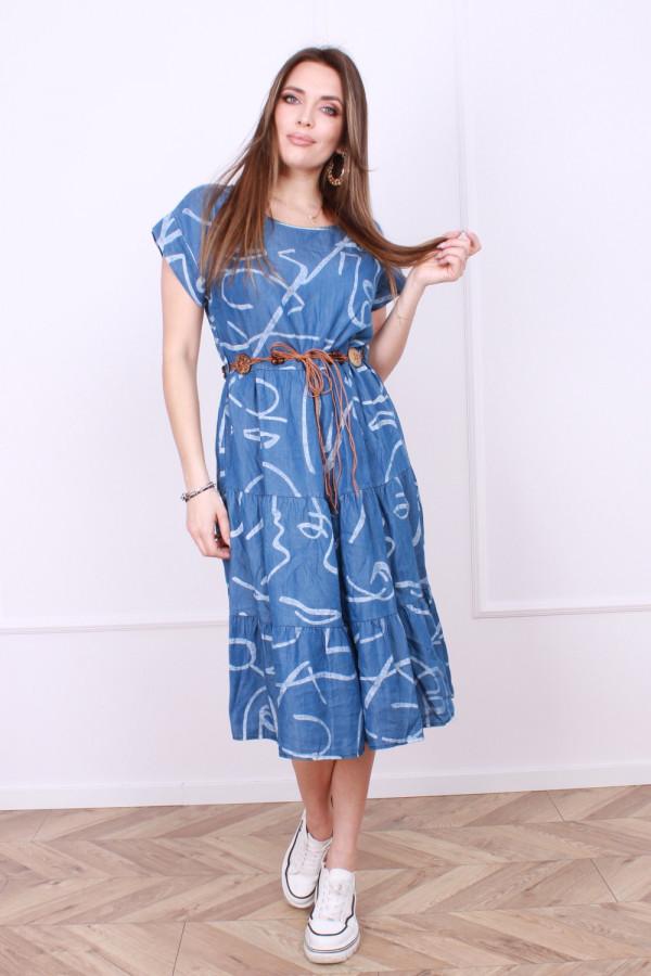 Sukienka Sun 3