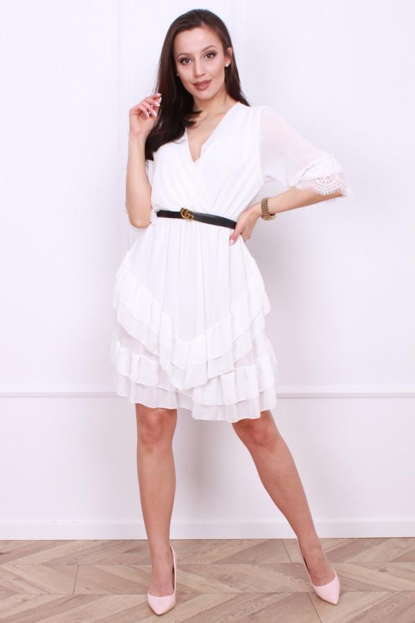 Zwiewna sukienka 3