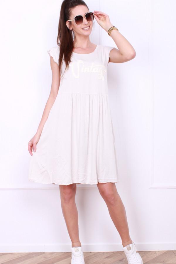 Sukienka Vintage 3