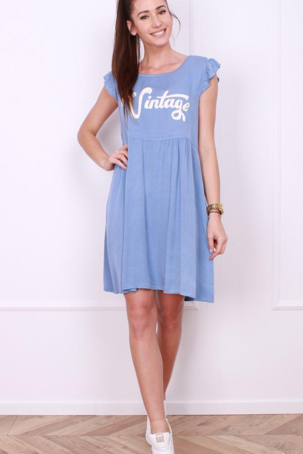 Sukienka Vintage 5