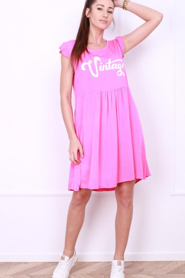 Sukienka Vintage 6
