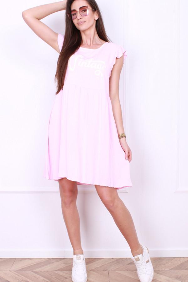 Sukienka Vintage 7
