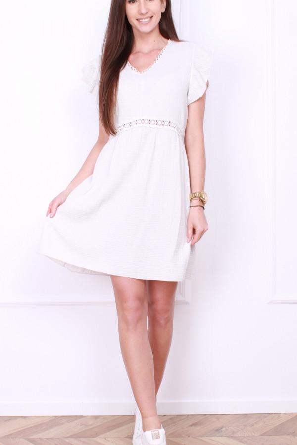 Bawełniana sukienka 5