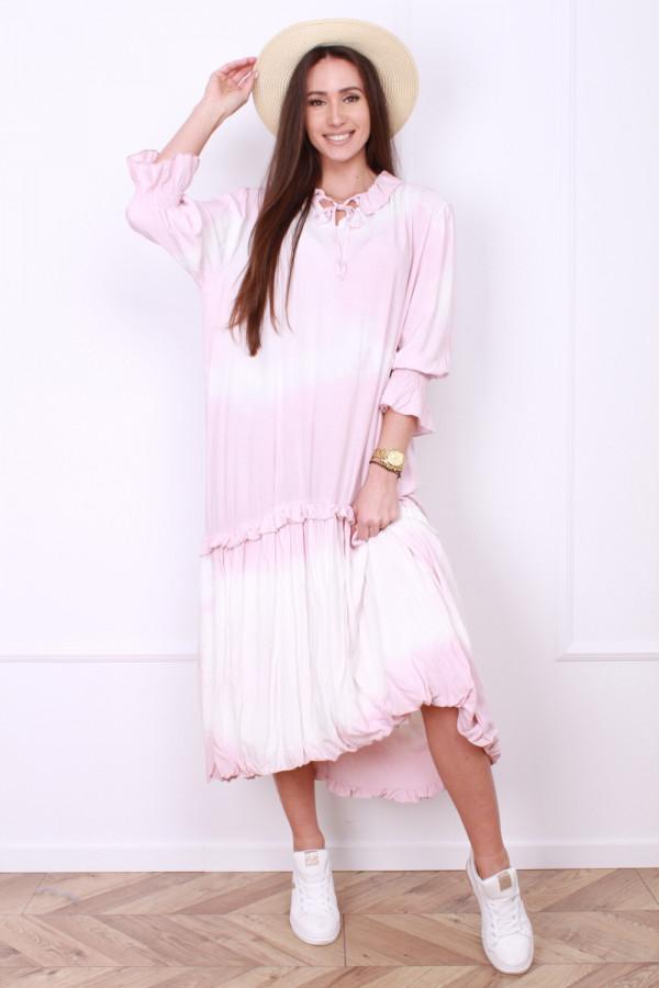 Sukienka długa 3