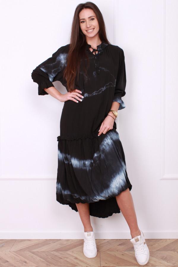 Sukienka długa 4