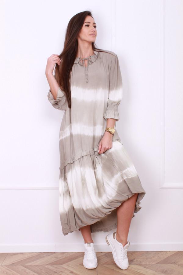 Sukienka długa 7