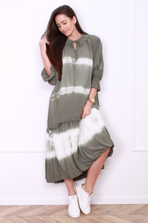 Sukienka długa 6