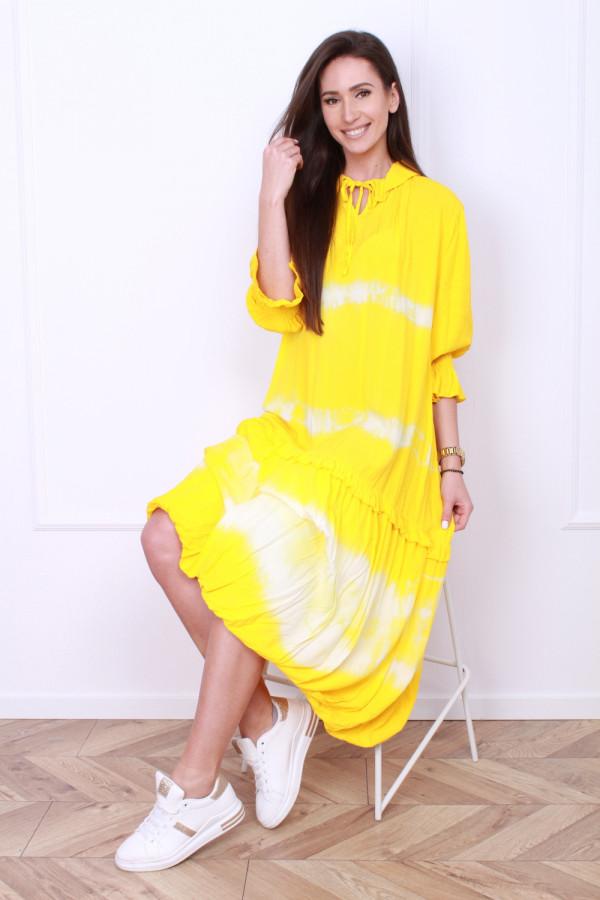 Sukienka długa 8