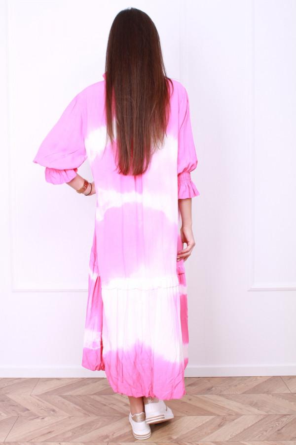 Sukienka długa 2