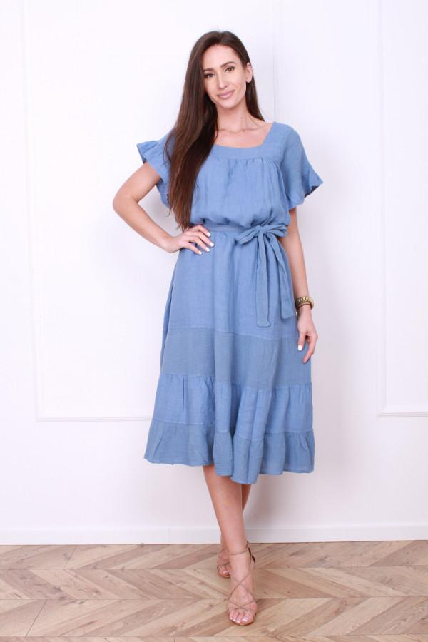 Sukienka Laura 6