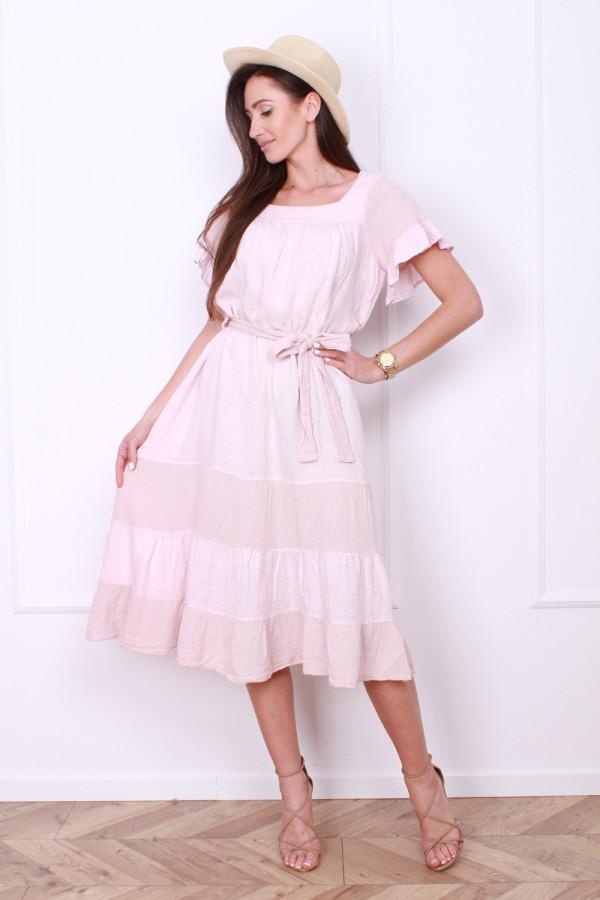 Sukienka Laura 8