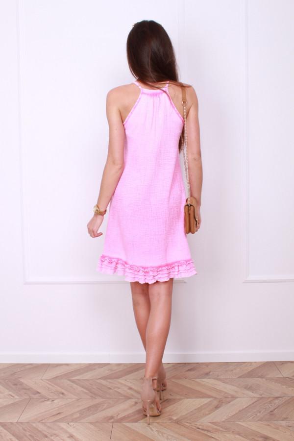 Sukienka na ramiączkach 2