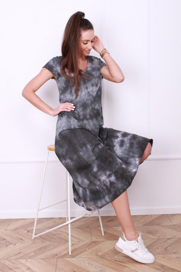 Długa sukienka 3