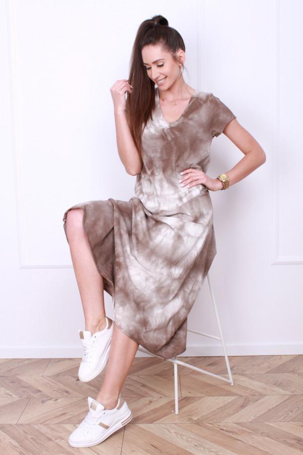 Długa sukienka 5