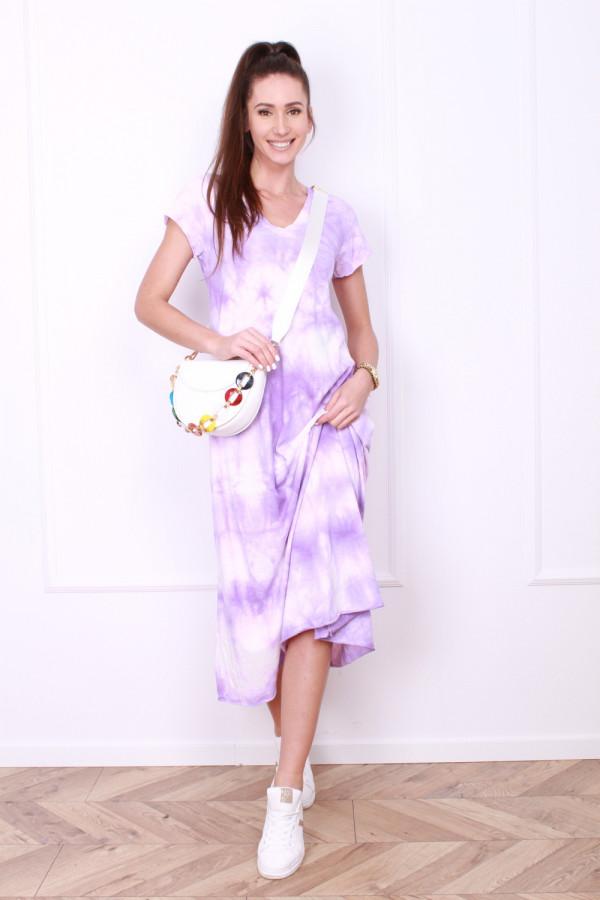 Długa sukienka 6