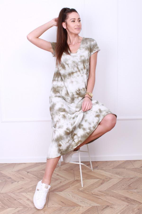 Długa sukienka 4