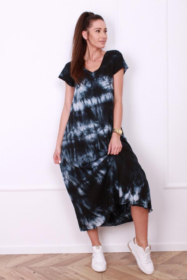 Długa sukienka 7