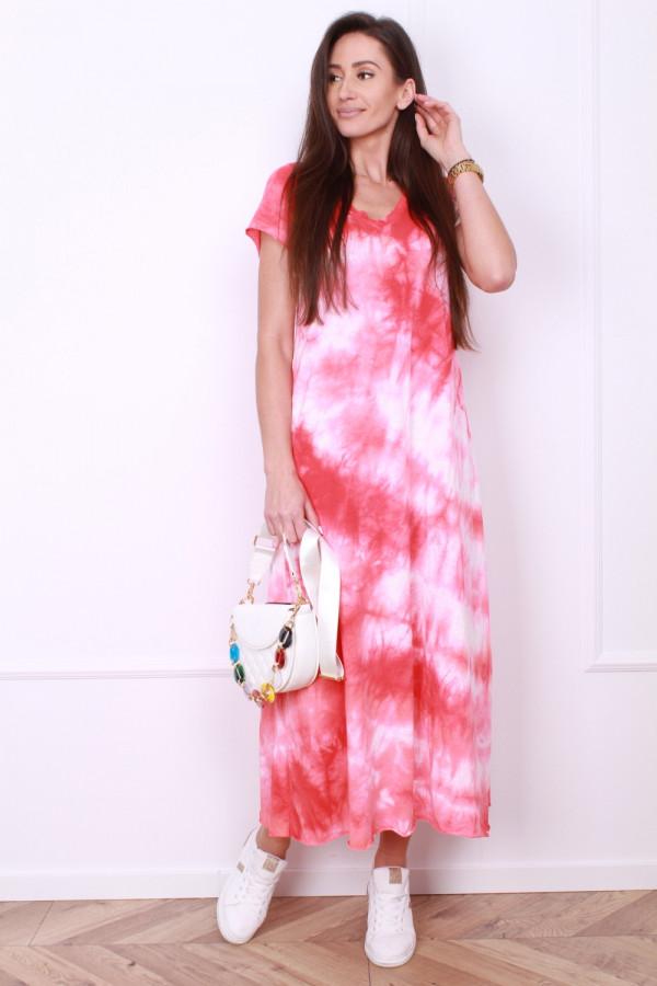 Długa sukienka 9