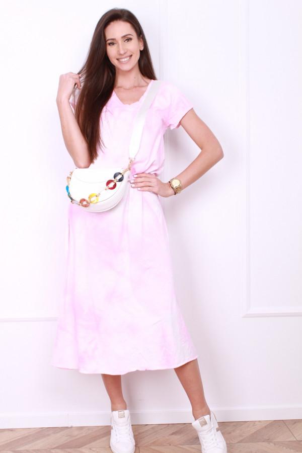 Długa sukienka 8