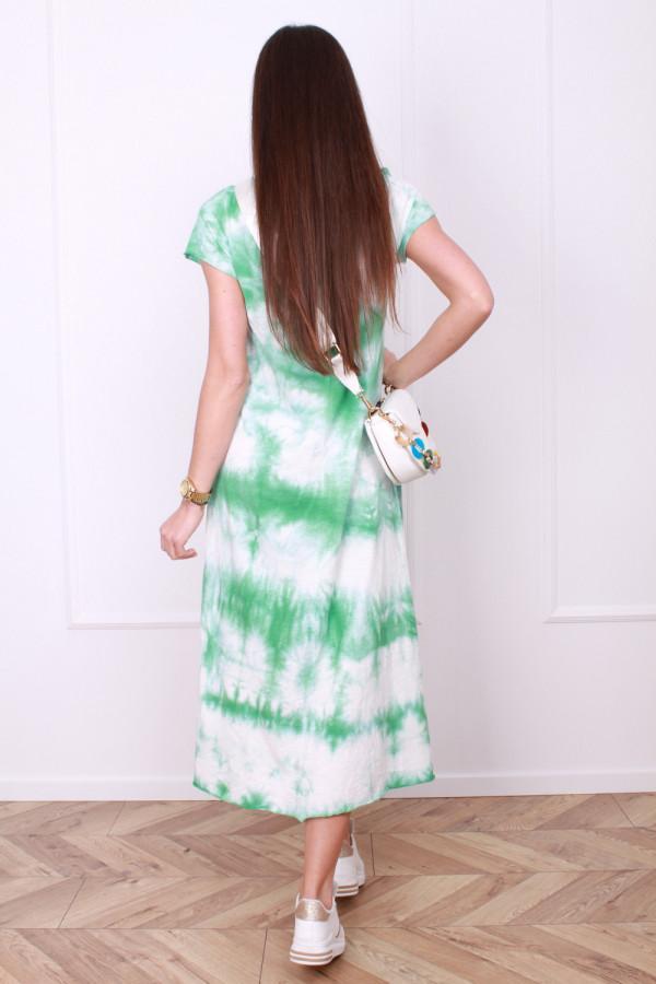 Długa sukienka 2
