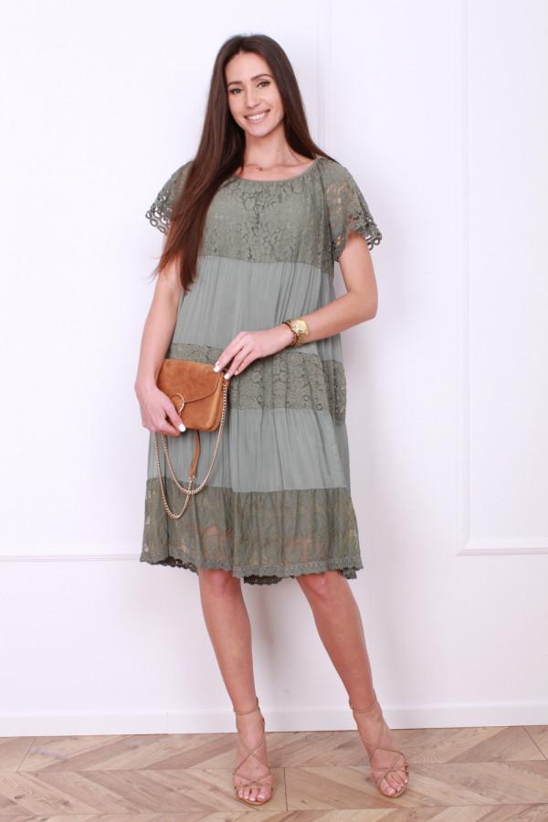 Sukienka beauty 3