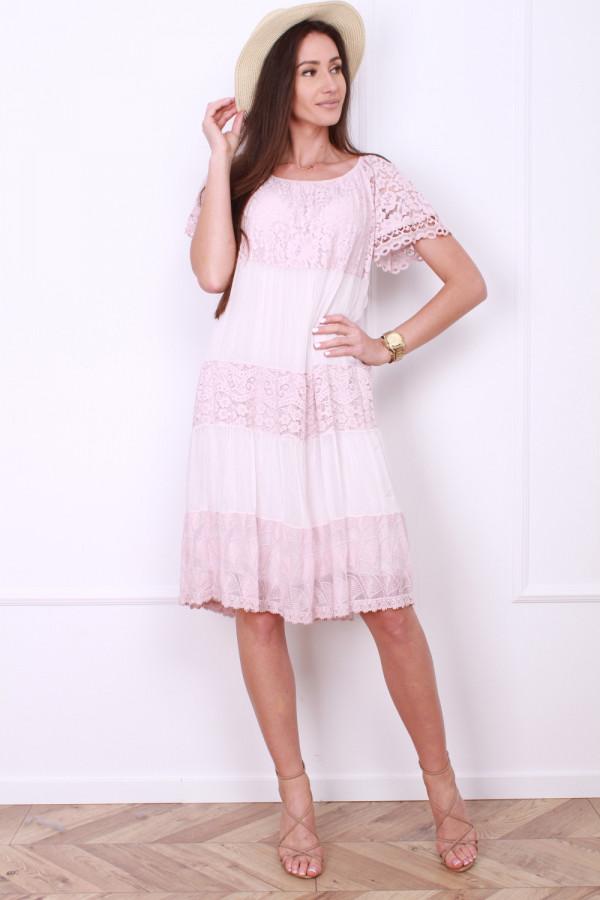 Sukienka beauty 5