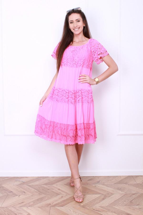 Sukienka beauty 7
