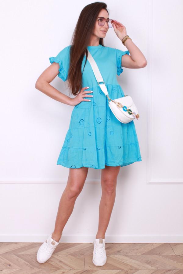 Sukienka Delicate