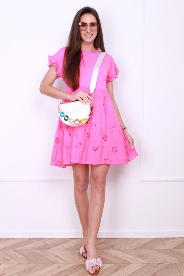 Sukienka Delicate 3