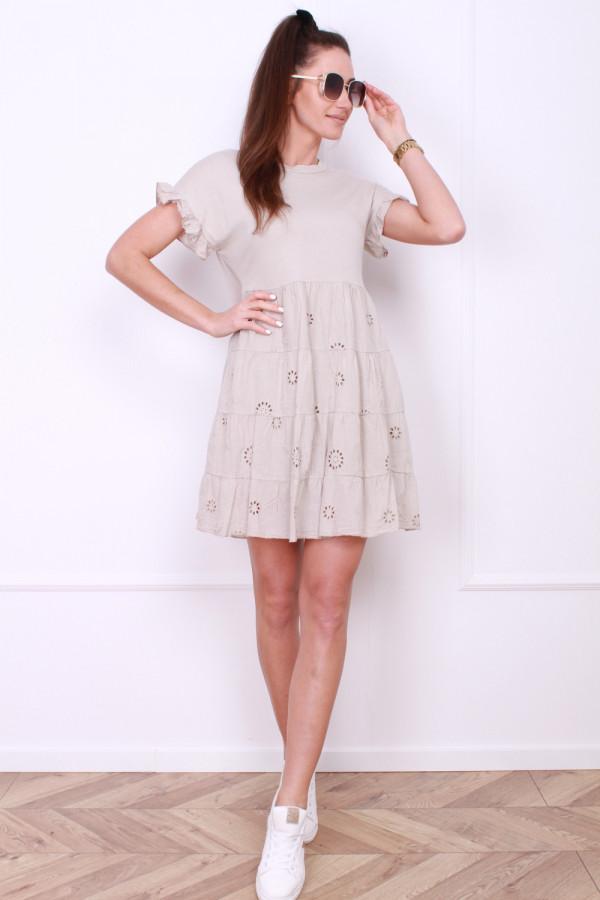 Sukienka Delicate 6