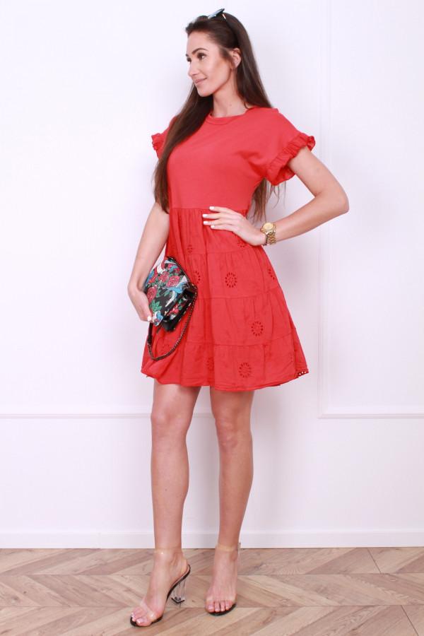 Sukienka Delicate 4