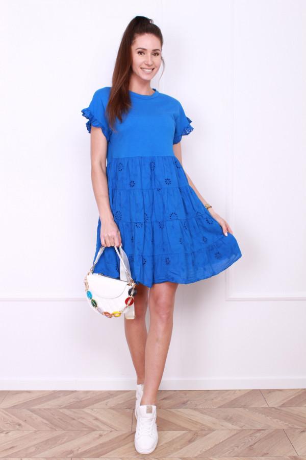 Sukienka Delicate 8