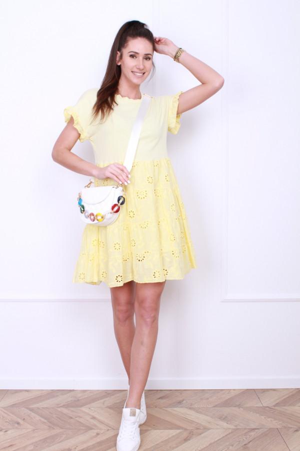 Sukienka Delicate 9
