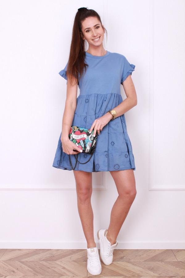 Sukienka Delicate 7