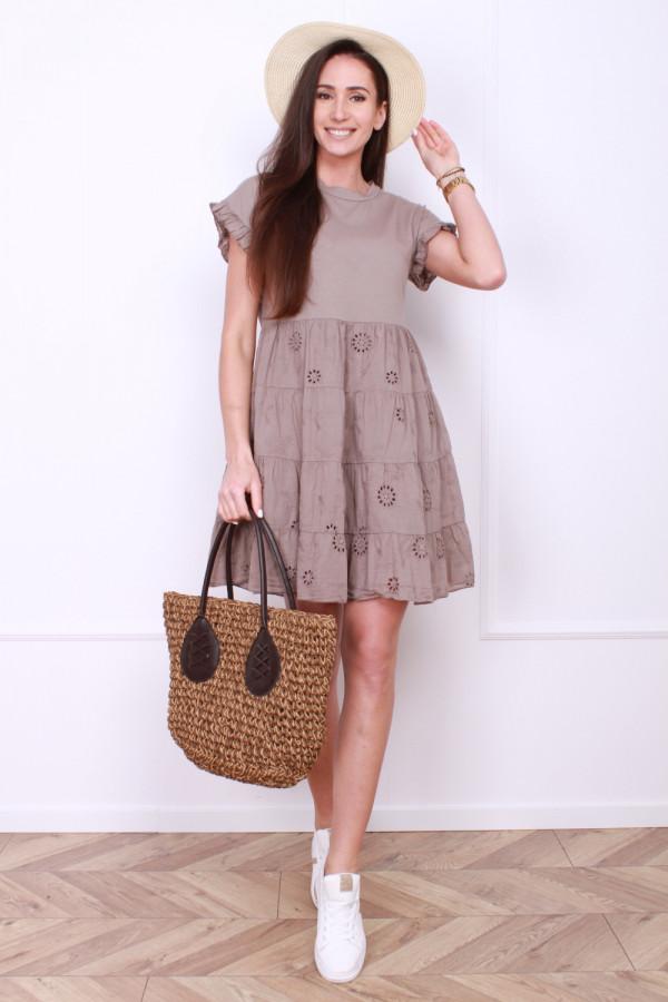 Sukienka Delicate 10