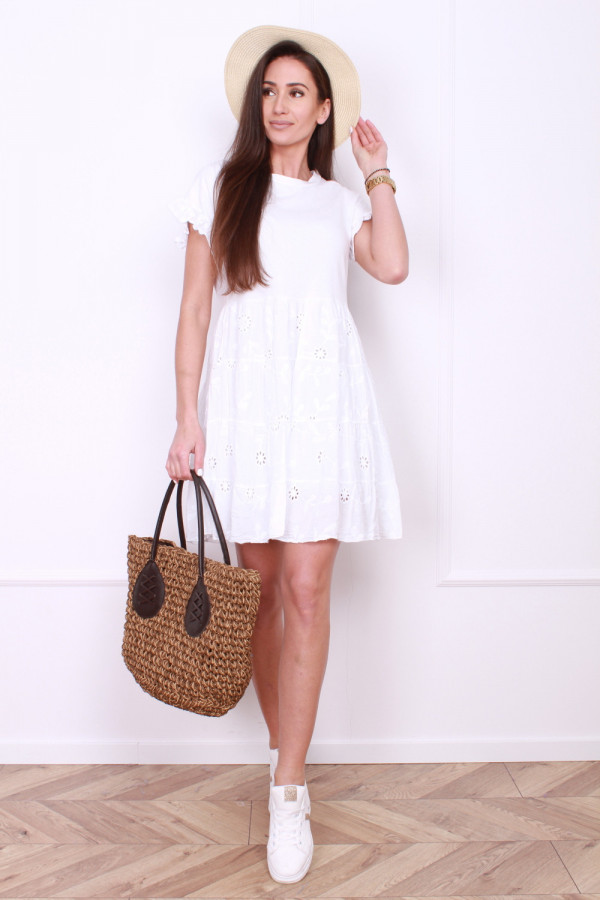 Sukienka Delicate 12