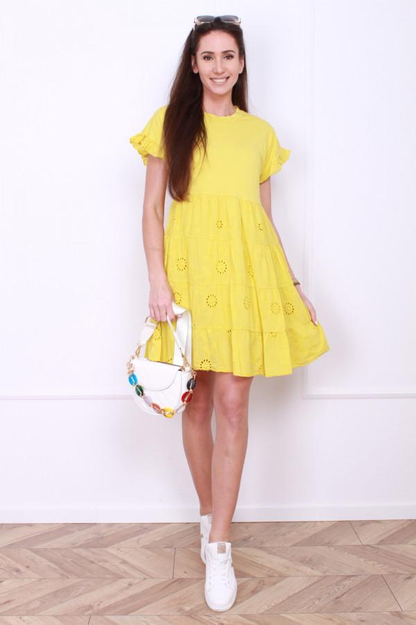 Sukienka Delicate 11