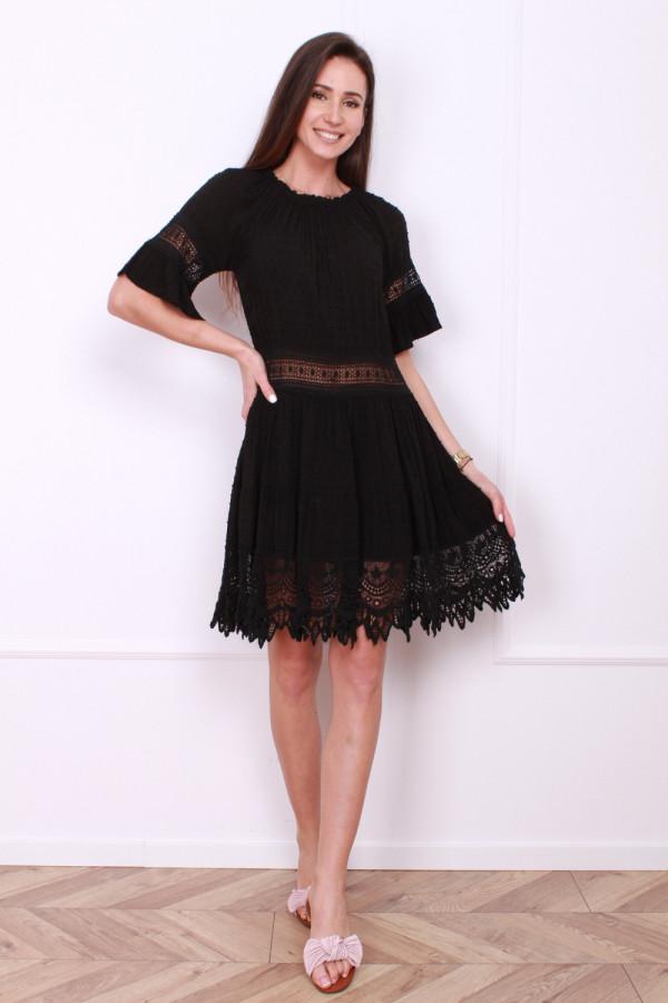 Sukienka zwiewna 3