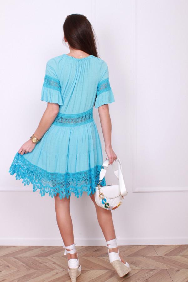 Sukienka zwiewna 2