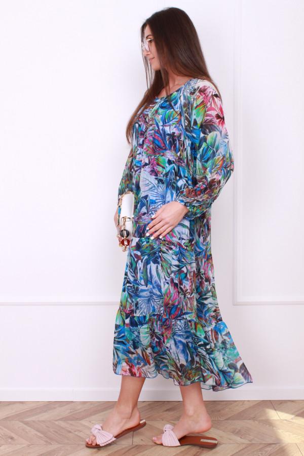 Sukienka Jungle 1
