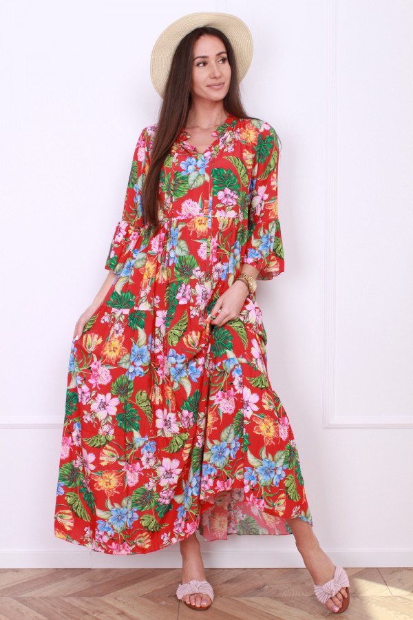 Sukienka Garden 3