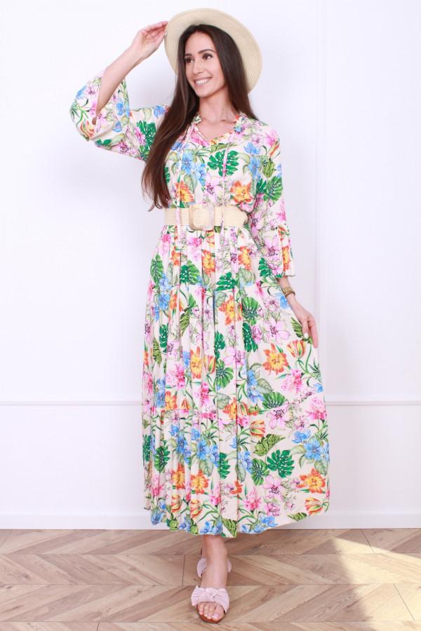 Sukienka Garden 4