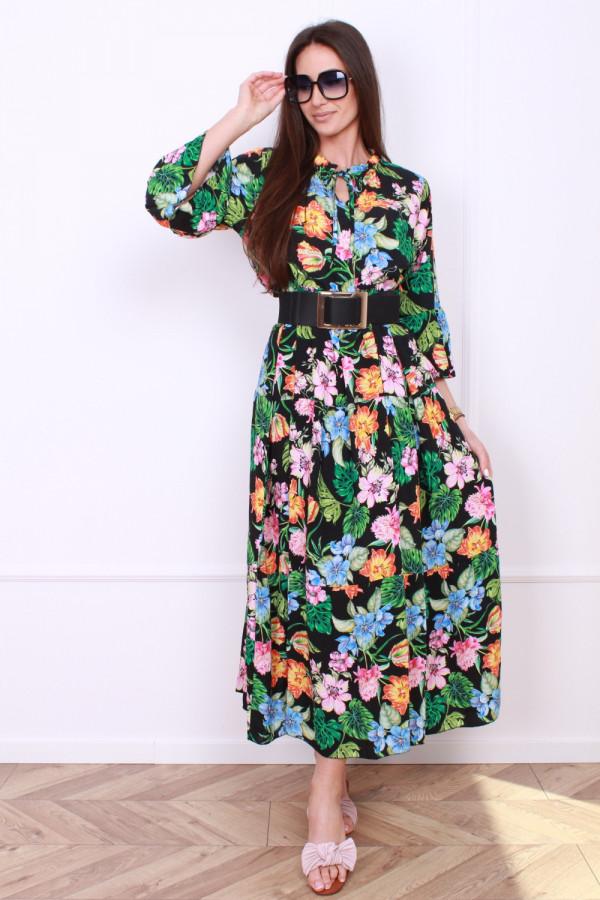 Sukienka Garden 5