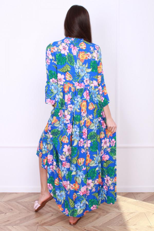 Sukienka Garden 2