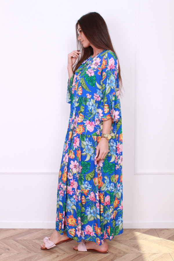 Sukienka Garden 1