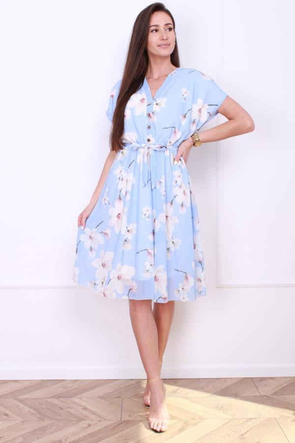 Sukienka Orchidea 4