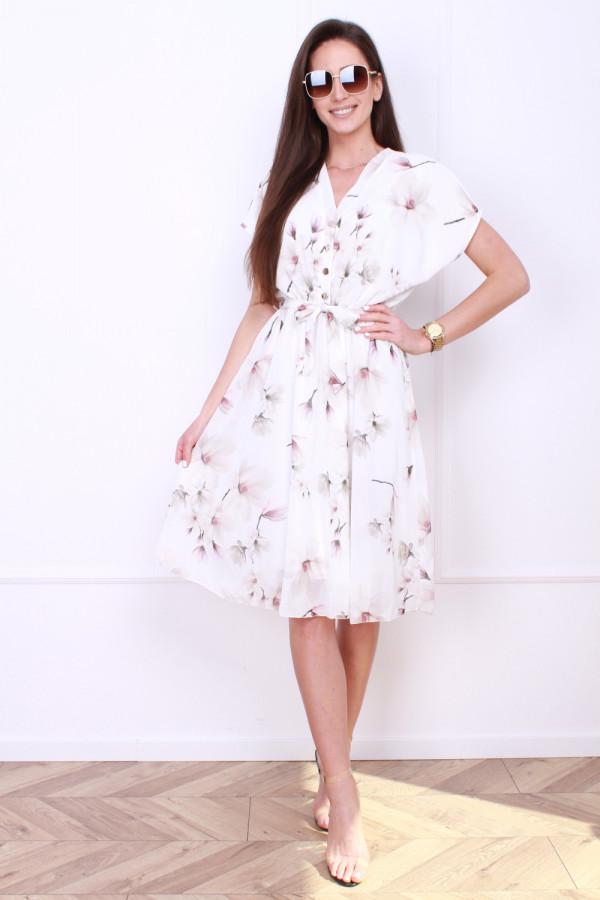 Sukienka Orchidea 3