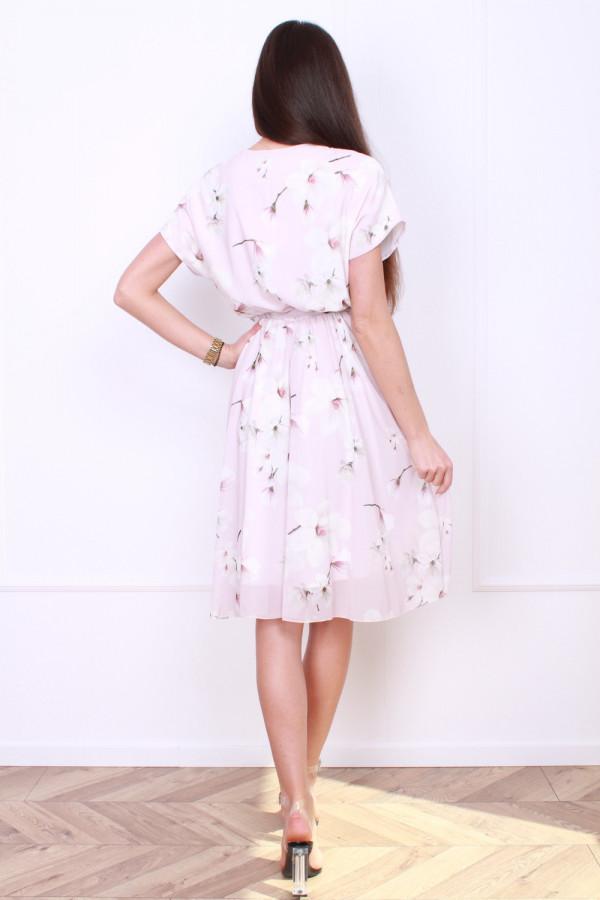 Sukienka Orchidea 2